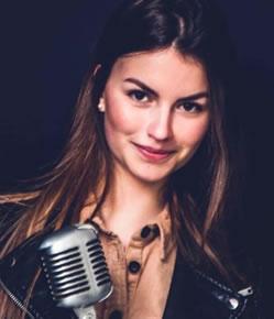 Alexandra Scordo