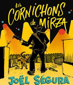 Cornichons de Mirza
