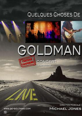 QC-Goldman